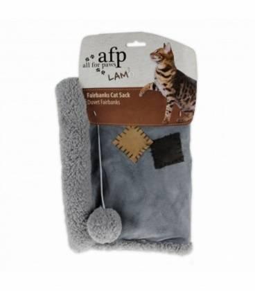 All For Paws Sacos Lam Cat Felpudo