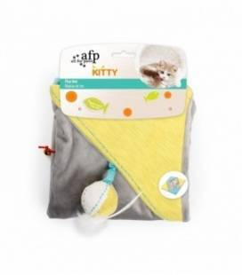All For Paws Manta de juego Kitty 38x38cm