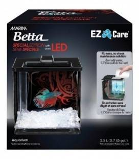 KIT Bettera Marina BETTA EZ CARE Edición Especial