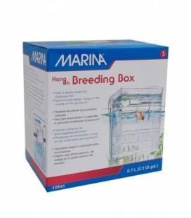 Caja de Cría Marina