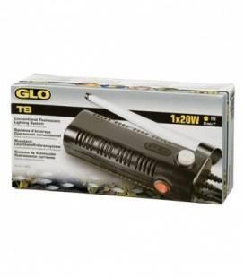 Reactancia Convencional 1 Tubo T8 GLO