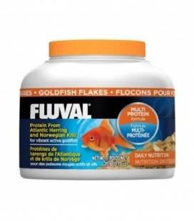 Comida en Escamas para Peces de Agua Fría FLUVAL
