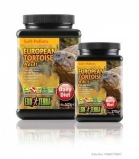 Alimento Tortuga Europea EXO TERRA