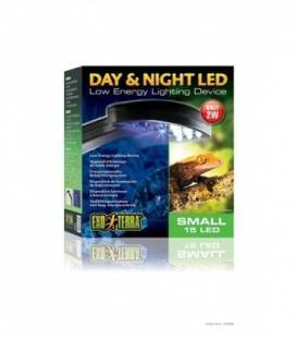 Pantalla Iluminación Led Day & Night