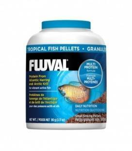 Comida en Gránulos para Peces Tropicales FLUVAL