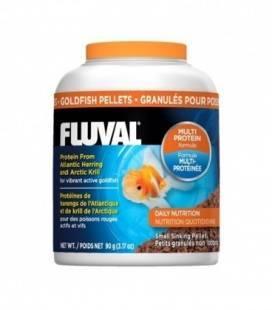 Comida en Gránulos para Peces de Agua Fría FLUVAL