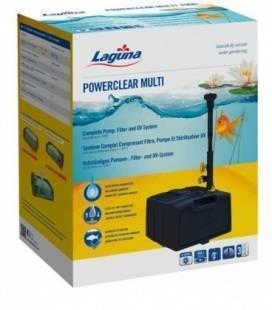 Laguna PowerClear Multi Bomba, Filtro y UV