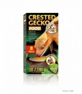 Comida Puré para Geckos Exo Terra
