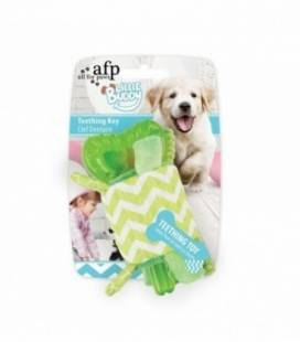 All For Paws Juguete Cachorro Teething Little Buddy