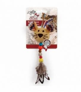All For Paws Juguetes Dreams Catcher Con Catnip