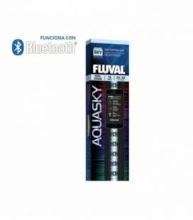 Pantallas de Iluminación Bluetooth Fluval AquaSky Led