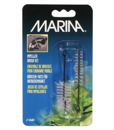Cepillos limpieza Marina