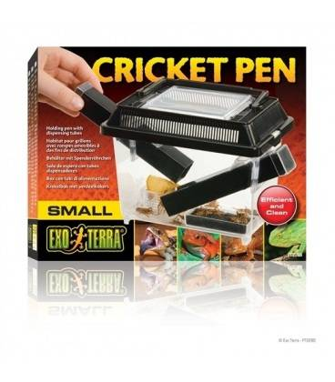 Cricket Pen EXO TERRA