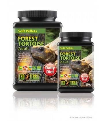 Alimento Tortuga de Bosque EXO TERRA