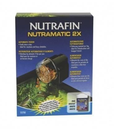 Comedero Automático Nutramatic 2X Nutrafin