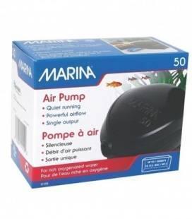 Compresor de Aire MARINA
