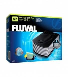 Compresores de Aire FLUVAL Q