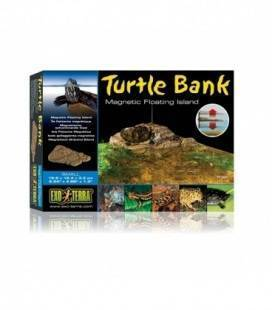 Isla Flotante Magnética para Tortugas Exo Terra