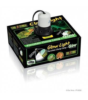 Portalámpara Glow Light EXO TERRA