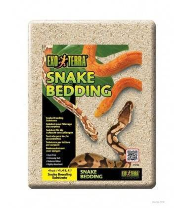 Sustrato Snake Bedding EXO TERRA
