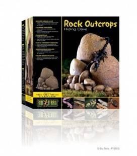 Cueva Roca Outcrops EXOTERRA
