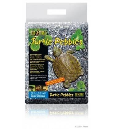 Guijarros Turtle Pebbles 4,5 kg EXO TERRA