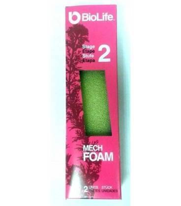Foamex Filtro BIO-LIFEETAPA2