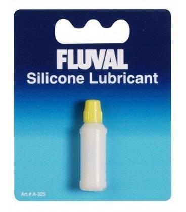 Lubricante Silicona para Juntas FLUVAL