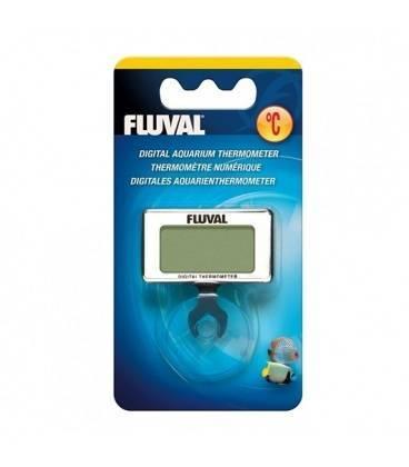 FLUVAL TERMOMETRO SUMERGIBLE DIGITAL