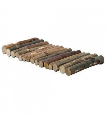 Logs Madera Flexible LIVING WORLD