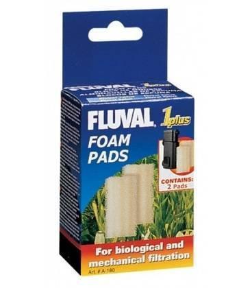 Foamex Para Filtro Interno FLUVAL plus