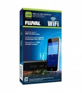 Temporizador WIFI Para Pantallas LED 2.0 FLUVAL