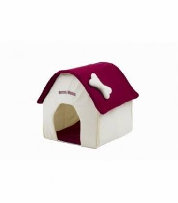 Pawise Casa Plegable Sweet Home