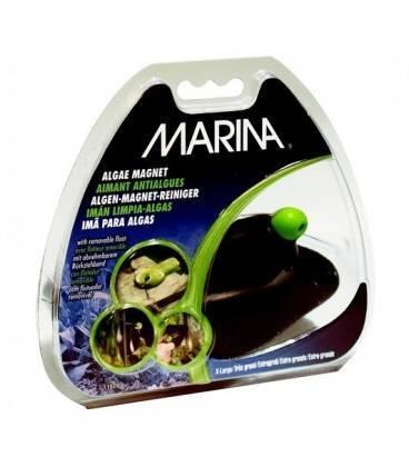Limpia Alga Magnético Delux Marina X- Grande Marina