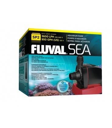 Bomba Sump Fluval Sea