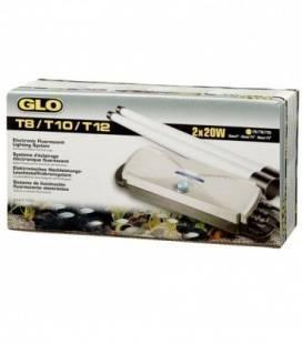Reactancia Electrónica 2 Tubos T8 GLO