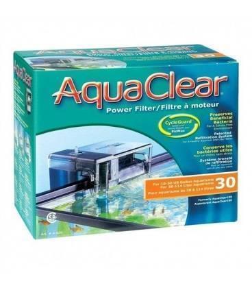 Aquaclear Filtro Mochila