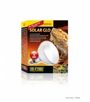 Bombilla Solar Glo Vapor de Mercurio EXO TERRA