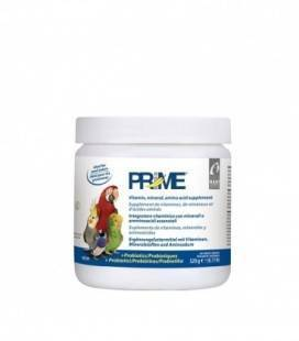 Suplemento de Vitaminas, Minerales y Aminoácidos PRIME