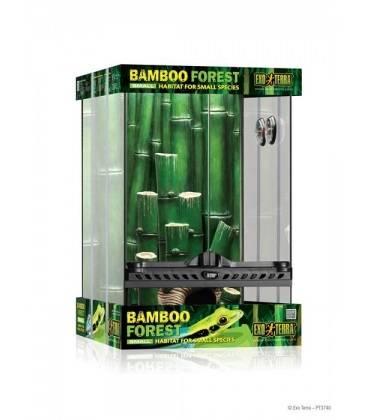 Kit Terrario Bambú EXO TERRA