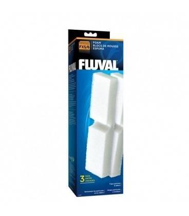 Foamex para FluvalSerie FX