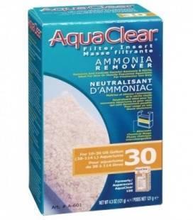 Cargas Filtrantes para Filtro Mochila AquaClear