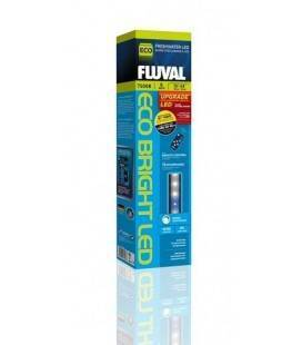 Pantalla LED Eco Bright con mando Fluval