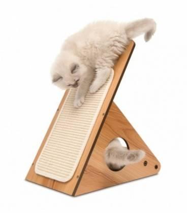 Rascador para Gatos V-Playstation Vesper