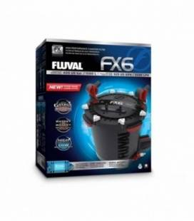 Filtros Externos Fluval FX