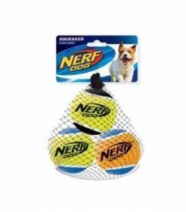 Pelotas de tenis con Sonido Nerf