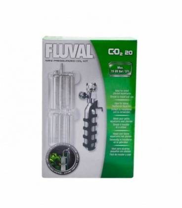 Kit de CO2 Presurizado Fluval