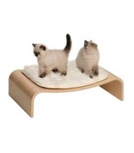 Cama Elevada Para Gatos V-Lounge Vesper