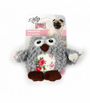 All For Paws Peluches Shabby Chic