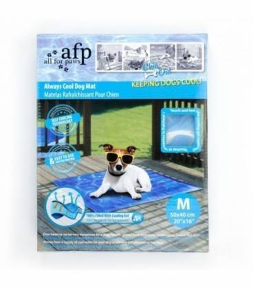All For Paws Manta Refrescante Chill Out